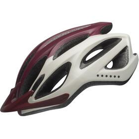 Bell Coast Helmet Women virago matte maroon/slate/sand